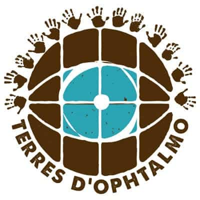 logo terres d ophtalmo docteur nathalie butel ophtalmologue paris 16 sarah sante auteuil