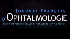 journal francais ophtalmologie coronavirus
