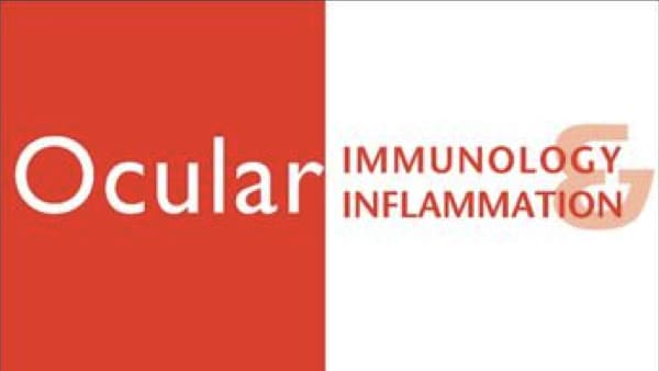 ocular immunology & inflammation covid 19 implications oculaire docteur nathalie butel ophtalmologue paris 16